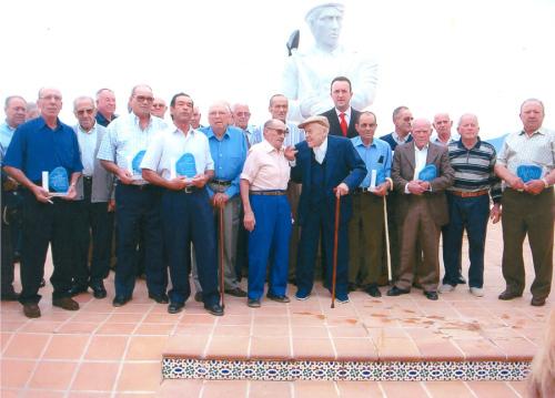 HOMENAJE 2005