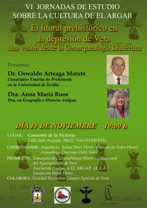 conferencia Vera