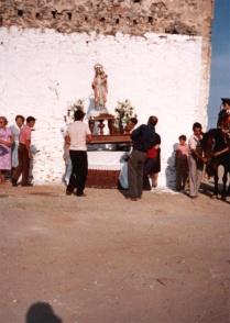 Moros y Cristianos 1891