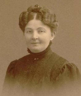 Anna Sell