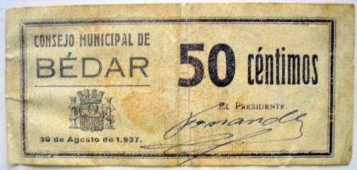 bedar501
