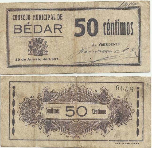 bedar503