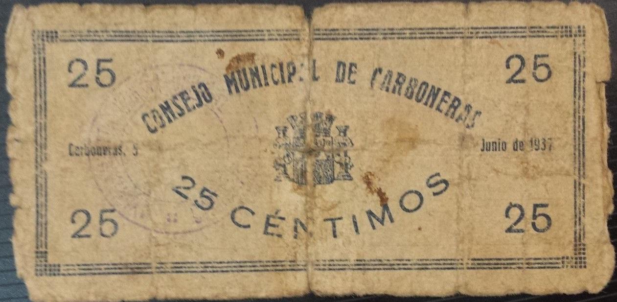 CARBONERAS125