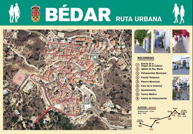 ruta urbana