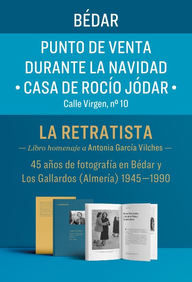 BEDAR_PUNTOS DE VENTA_LA RETRATISTA_A4-01